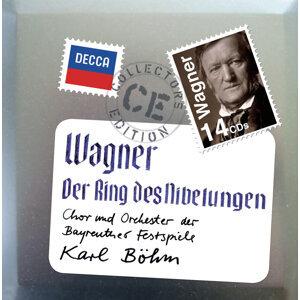 Karl Böhm,Orchester der Bayreuther Festspiele 歌手頭像