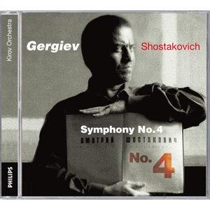 Valery Gergiev,Kirov Orchestra, St Petersburg 歌手頭像