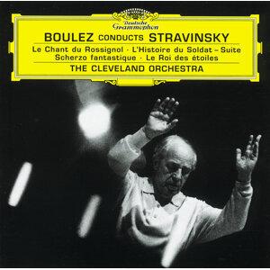 Pierre Boulez,The Cleveland Orchestra Chorus,The Cleveland Orchestra 歌手頭像