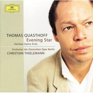 Orchester der Deutschen Oper Berlin,Christian Thielemann,Thomas Quasthoff 歌手頭像