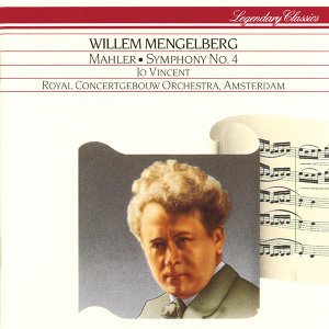 Royal Concertgebouw Orchestra,Jo Vincent,Willem Mengelberg 歌手頭像
