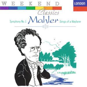 Zubin Mehta,Los Angeles Philharmonic,Erich Leinsdorf,Royal Philharmonic Orchestra,Marilyn Horne 歌手頭像