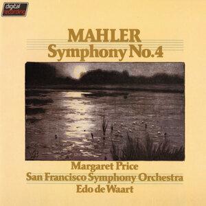 Margaret Price,Edo de Waart,San Francisco Symphony 歌手頭像