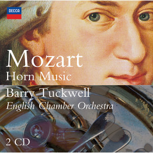 Barry Tuckwell,English Chamber Orchestra 歌手頭像