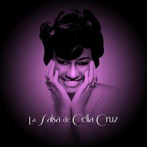 Celia Cruz (希莉亞庫茲)