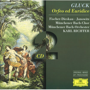 Münchener Bach-Chor,Münchener Bach-Orchester,Karl Richter