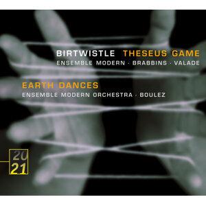 Martyn Brabbins,Pierre Andre Valade,Pierre Boulez,Ensemble Modern 歌手頭像