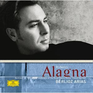 Bertrand de Billy,Roberto Alagna,Orchestra of the Royal Opera House, Covent Garden 歌手頭像