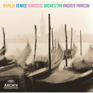 Andrea Marcon,Venice Baroque Orchestra 歌手頭像