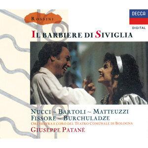 Coro del Teatro Comunale di Bologna,Giuseppe Patanè,Orchestra del Teatro Comunale di Bologna,Leo Nucci,Cecilia Bartoli 歌手頭像