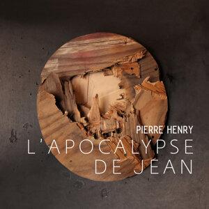 Jean Negroni,Pierre Henry 歌手頭像
