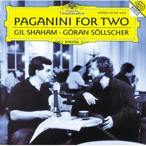 Göran Söllscher,Gil Shaham 歌手頭像