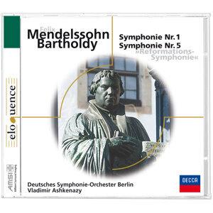 Deutsches Symphonie-Orchester Berlin,Vladimir Ashkenazy 歌手頭像