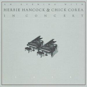 Herbie Hancock & Chick Corea 歌手頭像