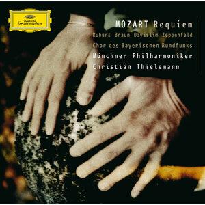 Christian Thielemann,Münchner Philharmoniker 歌手頭像