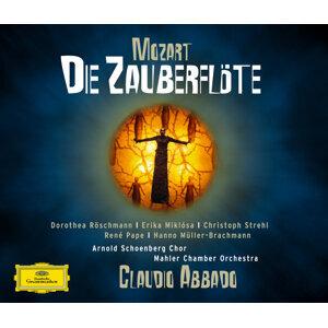 Claudio Abbado,Mahler Chamber Orchestra 歌手頭像