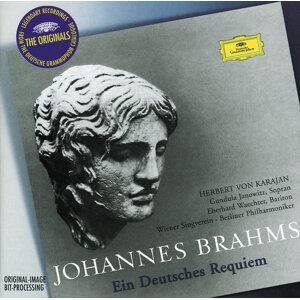 Herbert von Karajan,Wiener Singverein,Berliner Philharmoniker,Gundula Janowitz,Eberhard Waechter 歌手頭像
