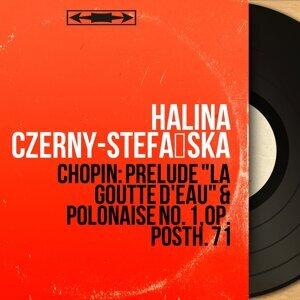Halina Czerny-Stefanska 歌手頭像