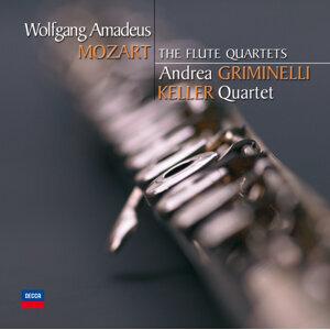 Keller Quartett,Andrea Griminelli 歌手頭像