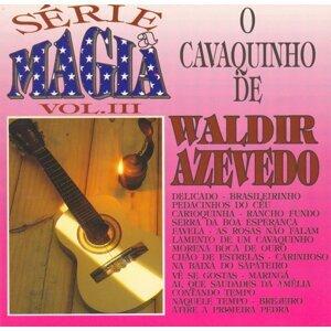 Waldir Azevedo 歌手頭像