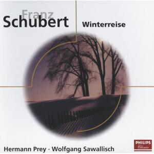 Wolfgang Sawallisch,Hermann Prey 歌手頭像