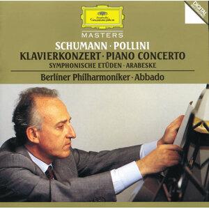 Claudio Abbado,Berliner Philharmoniker,Maurizio Pollini 歌手頭像
