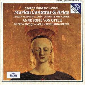 Musica Antiqua Köln,Reinhard Goebel,Anne Sofie von Otter 歌手頭像