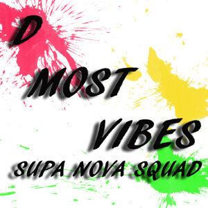 Supa Nova Squad 歌手頭像