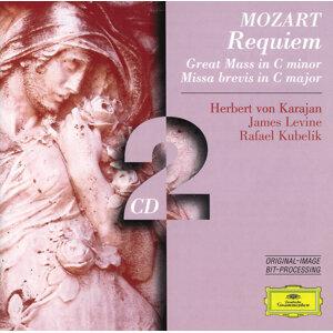 James Levine,Berliner Philharmoniker,Wiener Philharmoniker,Symphonieorchester des Bayerischen Rundfunks,Herbert von Karajan,Rafael Kubelik 歌手頭像
