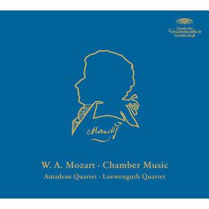 Loewenguth Quartet,Amadeus Quartet 歌手頭像
