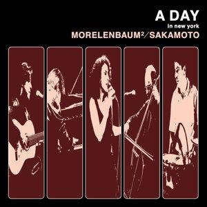 Ryuichi Sakamoto, Jaques Morelenbaum, Paula Morelenbaum