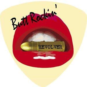 Revolver (復古左輪)