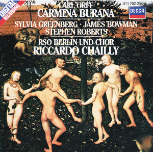Berlin Radio Chorus,Sylvia Greenberg,Stephen Roberts,Radio-Symphonie-Orchester Berlin,Knabenchor Des Staatschores Berlin,Berliner Domchor,Riccardo Chailly,James Bowman 歌手頭像