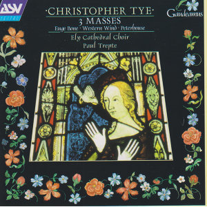 Paul Trepte,Ely Cathedral Choir 歌手頭像