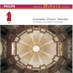 Academy of St. Martin in the Fields,Wiener Mozart Ensemble,Willi Boskovsky,Sir Neville Marriner 歌手頭像