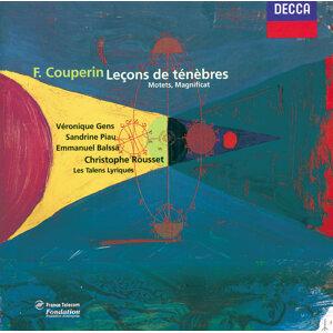 Christophe Rousset,Les Talens Lyriques,Veronique Gens,Sandrine Piau,Emmanuel Balssa 歌手頭像