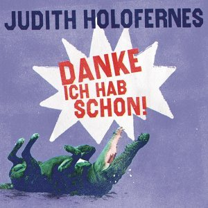 Judith Holofernes 歌手頭像