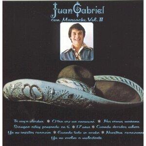 Juan Gabriel Con Mariachi Mexico 70 De Pepe Lopez 歌手頭像