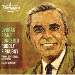 Rudolf Firkusny,Orchester der Wiener Staatsoper,Laszlo Somogyi 歌手頭像
