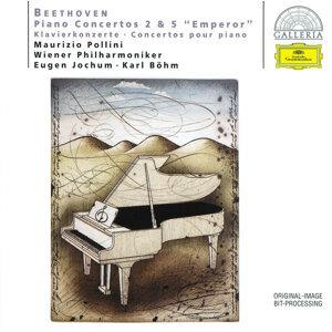 Maurizio Pollini,Eugen Jochum,Wiener Philharmoniker,Karl Böhm 歌手頭像