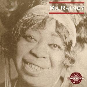 Fatima Rainey