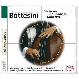 Wolfgang Güttler,Wolfgang Harrer,Mathias Bamert,Klaus Stoll,Radio-Symphonie-Orchester Berlin 歌手頭像