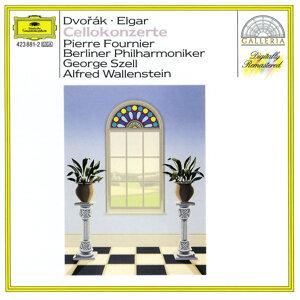 Berliner Philharmoniker,Pierre Fournier,George Szell,Alfred Wallenstein 歌手頭像