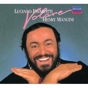 Henry Mancini,Luciano Pavarotti,Orchestra del Teatro Comunale di Bologna 歌手頭像