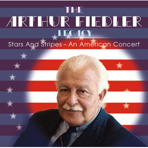 Ralph Votapek,Arthur Fiedler,Pasquale Cardillo,The Boston Pops Orchestra,Jerome Rosen,Andre Come 歌手頭像
