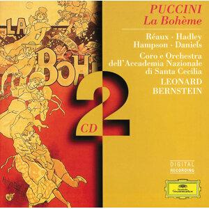Coro dell'Accademia Nazionale Di Santa Cecilia,Orchestra dell'Accademia Nazionale di Santa Cecilia,Leonard Bernstein 歌手頭像