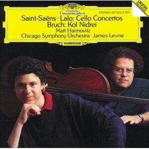 Chicago Symphony Orchestra,Matt Haimovitz,James Levine 歌手頭像