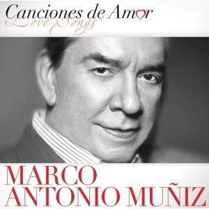 Marco Antonio  Muñiz 歌手頭像