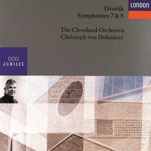 Christoph von Dohnanyi,The Cleveland Orchestra