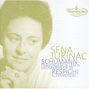 Barylli Quartet,Franz Holetschek,Sena Jurinac 歌手頭像